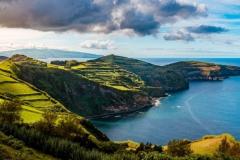 Azorskie ostrova