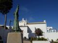 Encosta-da-Orada-condominium-Albufeira-DS-SantAna-Church