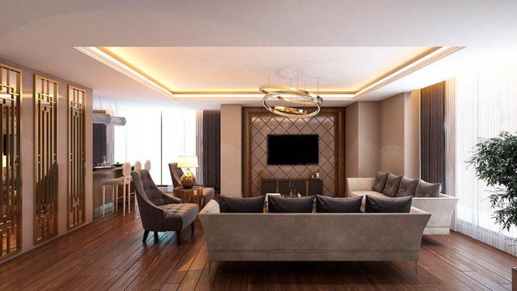 Купить квартиру за границей с внж сколько стоит недвижимость в швейцарии