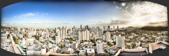 Финансовом Секторе Панамы