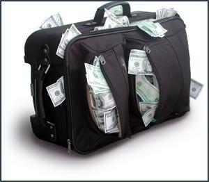 частный банковский счет