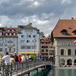 Открыть счет в швейцарском банке. Банковский счет в Швейцарии