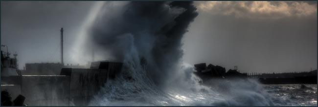 На мировую экономику надвигается шторм