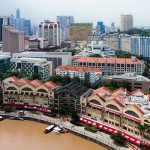 «К нам приехал наш любимый!..», или private banking по-сингапурски.