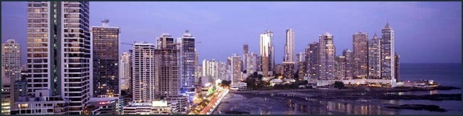 очерк о Панамских корпорациях