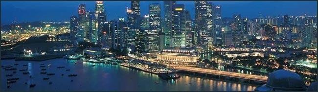 Республики Сингапур