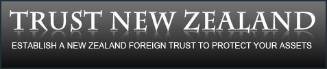 Новая Зеландия в роли налоговой гавани