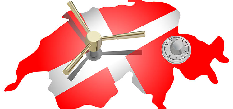 Swiss-banks