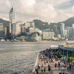 Как и почему нужно открыть иностранный банковский счет в Гонконге?