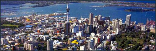 компании и Новая Зеландия