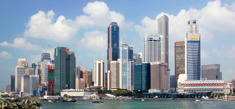 оффшорный счет в Сингапуре