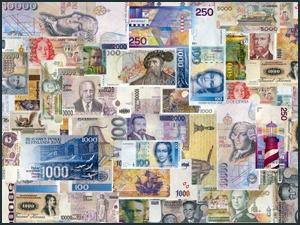 Валюта какой страны на данный момент самая безопасная