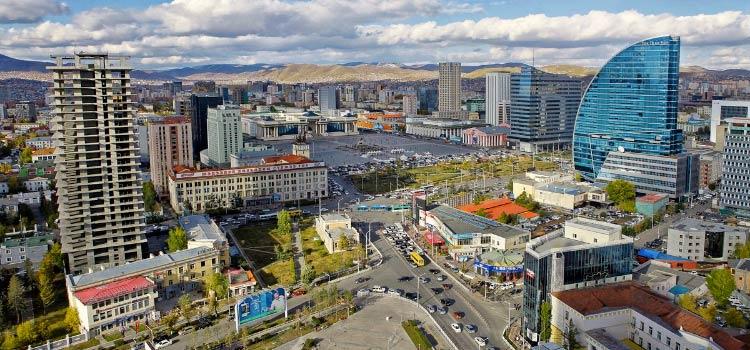 Недвижимость в монголии цена на недвижимость в испании