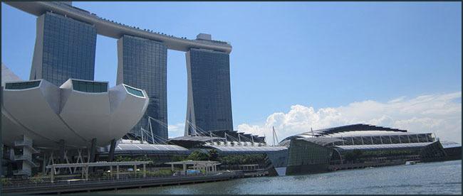 об удаленном открытии банковских счетов в Сингапуре
