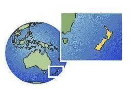 Иностранный банковский счет в Новой Зеландии
