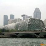 Праздничное предложение: сингапурская компания для переезда в Сингапур