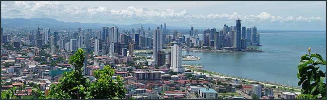 Международная бизнес компания в Панаме
