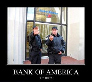Крах банка