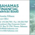 Лучшая налоговая гавань мира – Багамы.