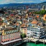 Cемейный офис: как  удобно и без хлопот организовать Ваш переезд на ПМЖ в Швейцарию