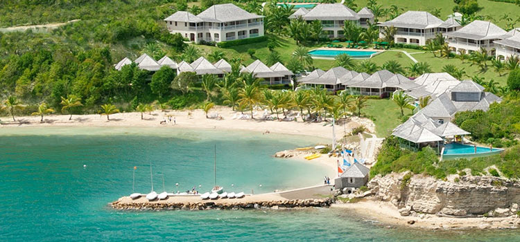 Citizenship of Antigua and Barbuda, Citizenship by Investment