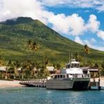 Зарегистрировать BC на Невисе
