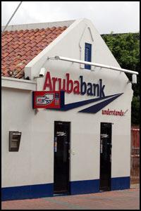 Альманах по Оффшорным Банкам Мира 2012 – Аруба