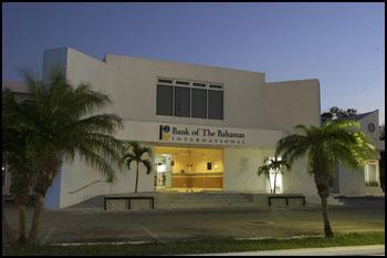 Альманах по Оффшорным Банкам Мира 2012 – Багамы