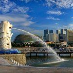 Регистрация фирмы в Сингапуре