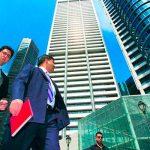 Больше возможностей для поиска офисных помещений в деловом центре Сингапура