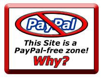 США со счета Pay Pal