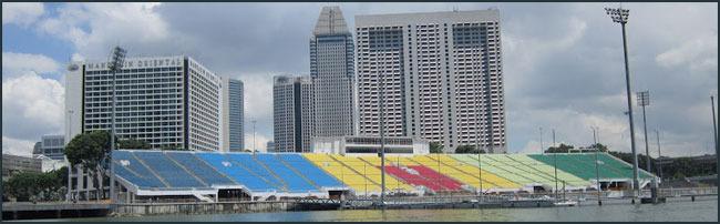 Лучшая Налоговая Гавань Мира – Сингапур