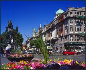 Лучшая налоговая гавань мира – Ирландия