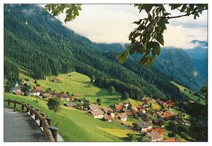 Лучшая Налоговая Гавань Мира – Лихтенштейн