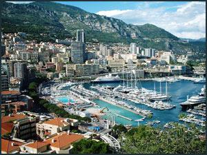 Лучшая Налоговая Гавань Мира – Монако