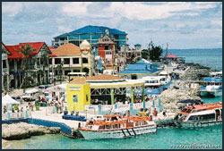 Виды компаний на Каймановых островах
