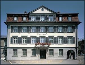 Швейцария и ее банки в осаде или в засаде