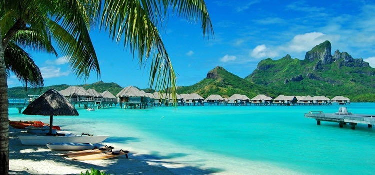 Оффшорная компания на Сейшельских островах