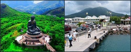 LLC в Невисе и счет в Гонконге