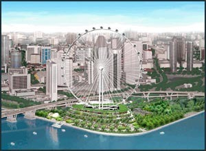 налоговая гавань Сингапур