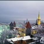 Коррупция, бюрократия и налоги не дают вашему бизнесу вздохнуть? Работайте через Эстонию и дышите свободно!