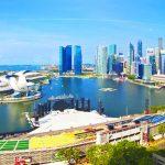 Банковский Счет в Сингапуре на Оффшорную Компанию etc.