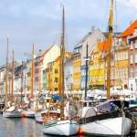Компания с ограниченной ответственностью Anpartsselskab (ApS) в Дании