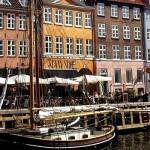 Датское коммандитное партнерство за 6900  EUR