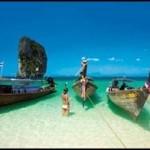 Где Лучше Жить – В Таиланде или в Сингапуре?