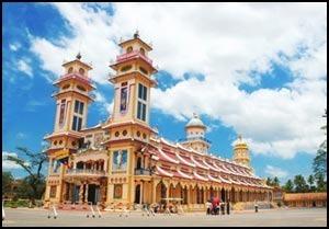 качество жизни Вьетнам