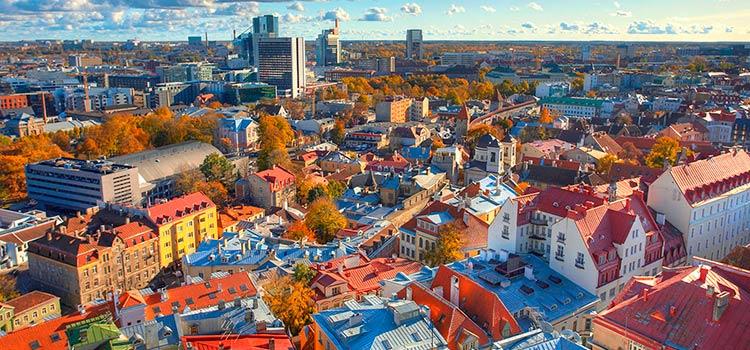 Регистрация эстонского паевого товарищества