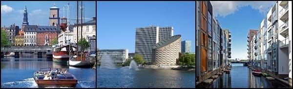 особенности налогообложения датского холдинга
