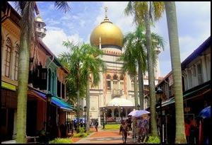 налоги на доходы физических лиц в Сингапуре