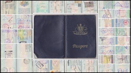 путешествия со вторым паспортом